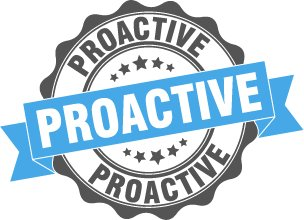 Proactive IT services Crawley